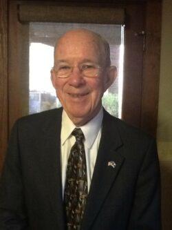 Jack E. Powers