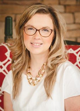 Katie Crotchett, LPN