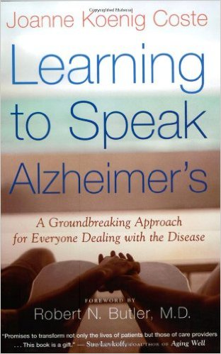 learningtospeakalzheimerscover