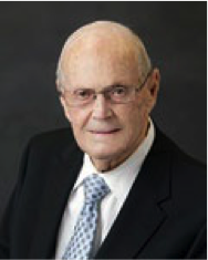 Ralph Hendricks