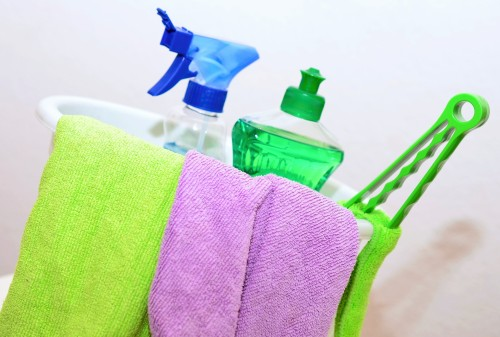 Spring Cleaning For Your Health: Top Ten Things To Throw Out