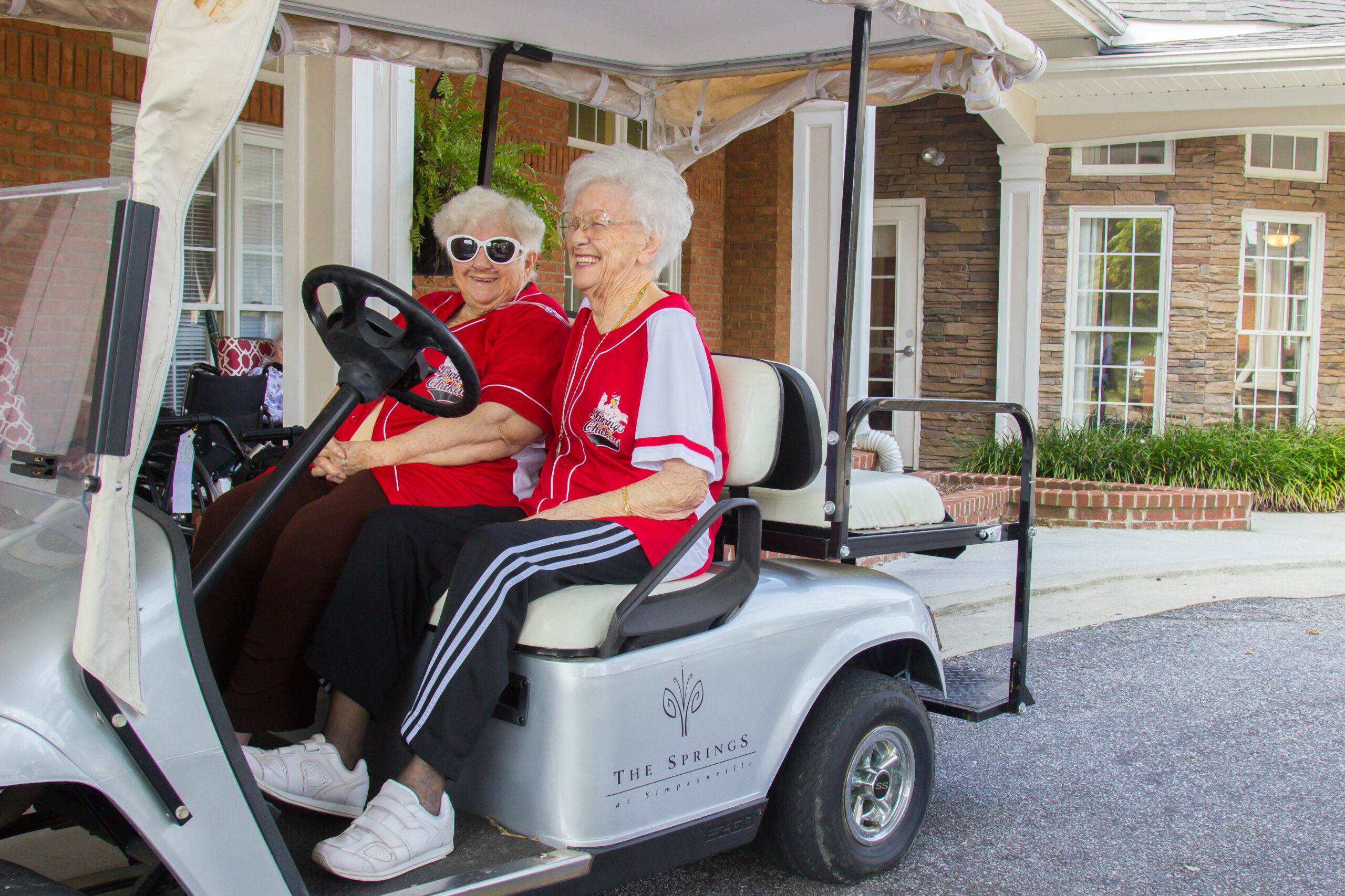 A Beginner's Guide To Assisted Living