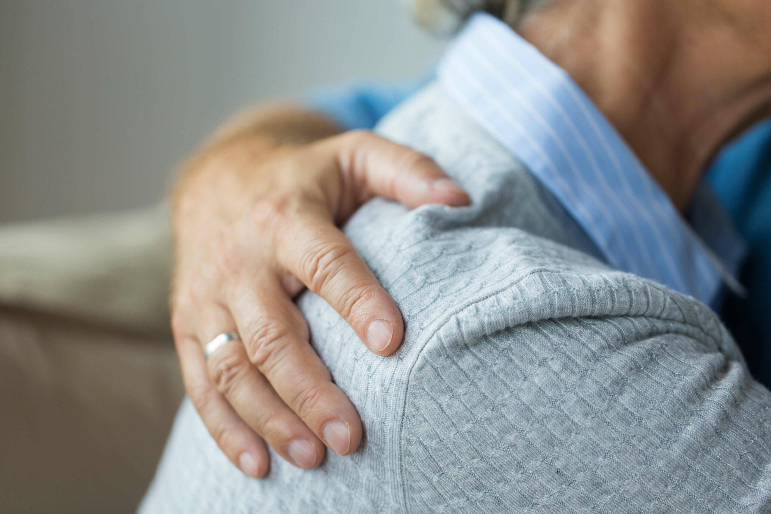 Dealing With A Loved One's Difficult Alzheimer's And Dementia Behaviors