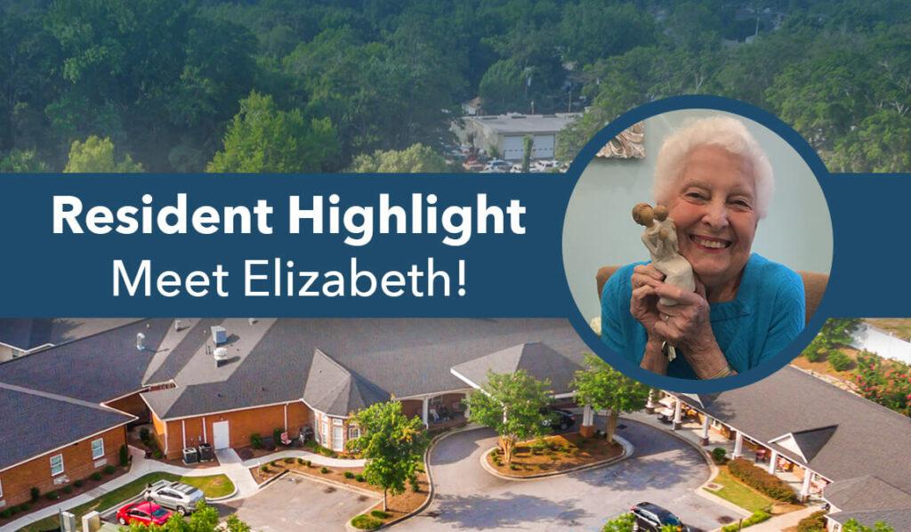 Elizabeth March Resident