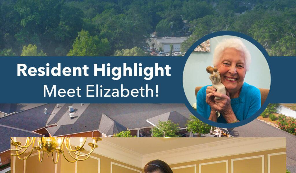 Elizabeth Resident