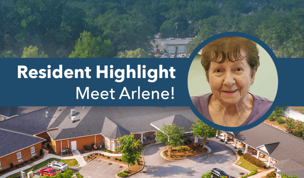 Arlene Resident