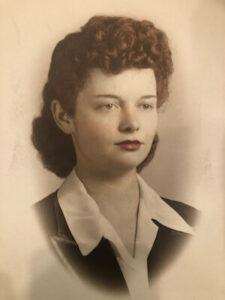 Janie Springs