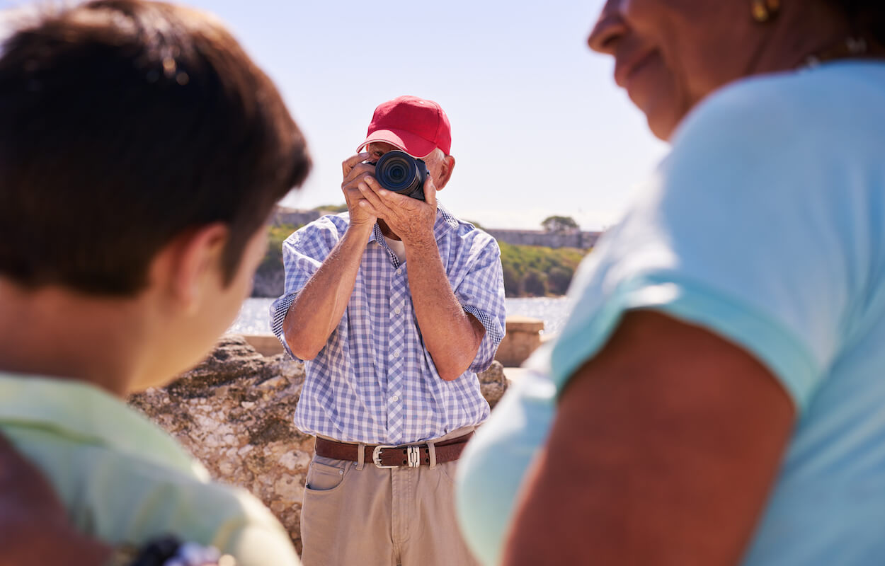 Tips For Providing Elderly Care While Traveling
