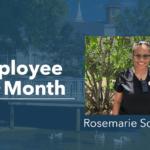 Rosemarie Sonbolian – Employee Of The Month