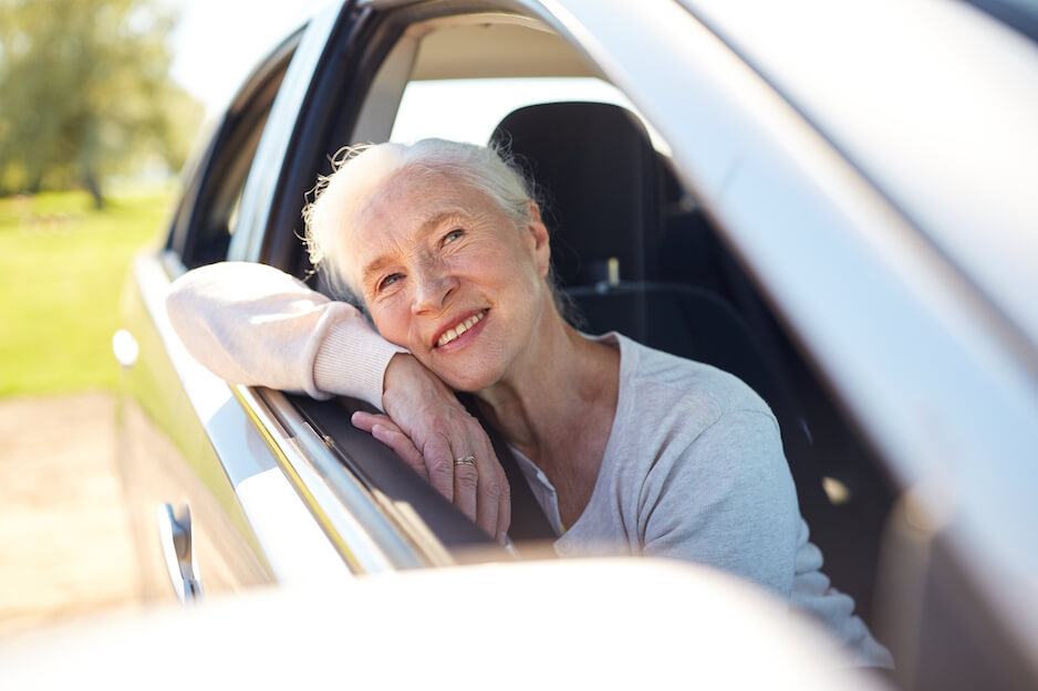 The Springs At Simpsonville's Guide To Senior Transportation