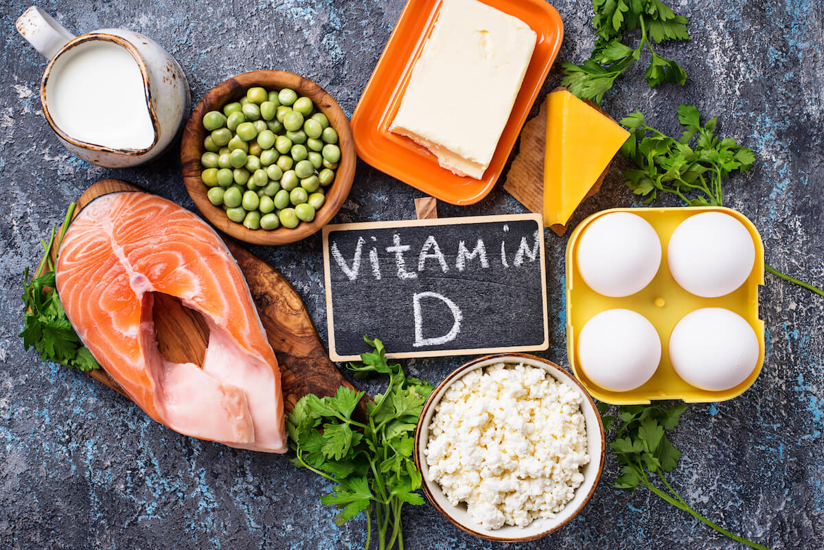 Vitamins That Benefit Seniors The Most