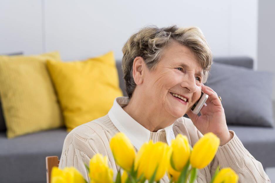 Tips For Long-Distance Senior Caregiving