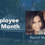 Rachel Masters – Employee Of The Month