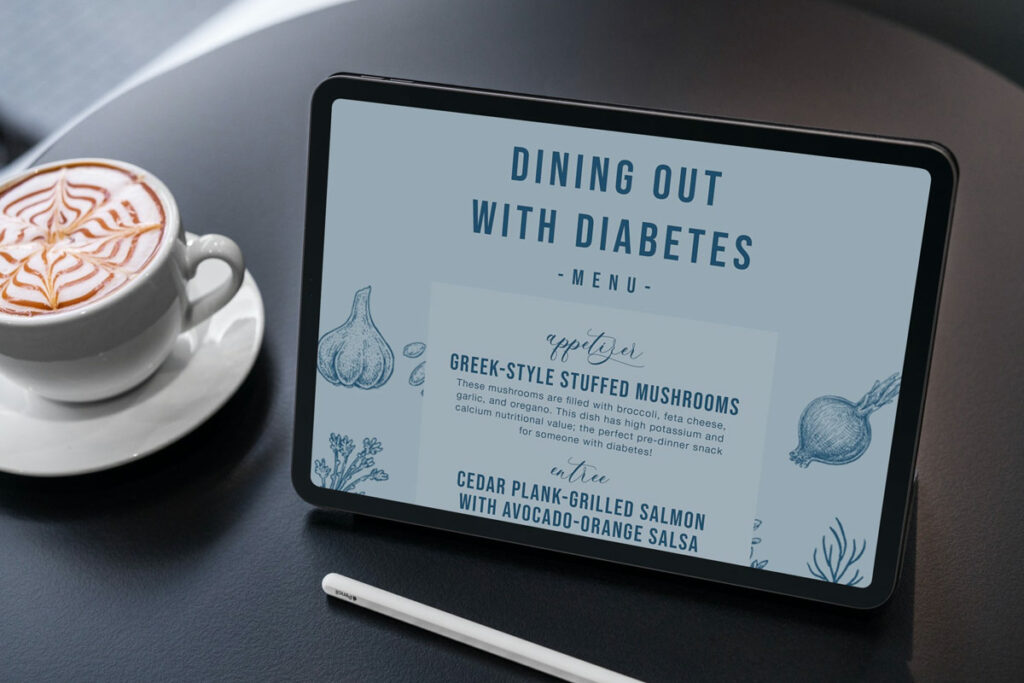 Diabetes Recipes_The Springs