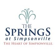 Memory Care Simpsonville SC - Monthly Company News From Springs At Simpsonville