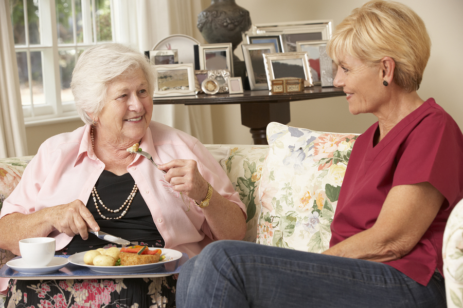Finding The Right Elder Care Services For Your Senior