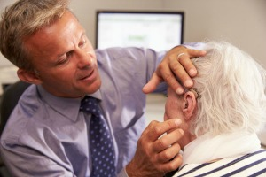 Assisted Living Option For Elder With Hearing Loss