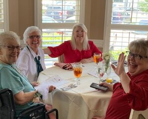 Senior Care Simpsonville SC - Events from the Past Month & Exciting Things Happening in July