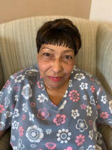 Elderly Care Simpsonville SC - July Employee of the Month