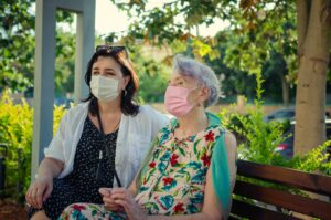 Memory Care Simpsonville GA - July Update on Visitation Protocols