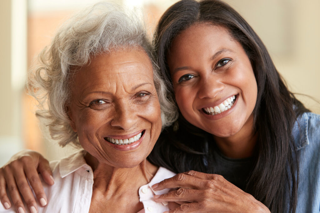 Tips For Adjusting To Having Your Mother At Assisted Living